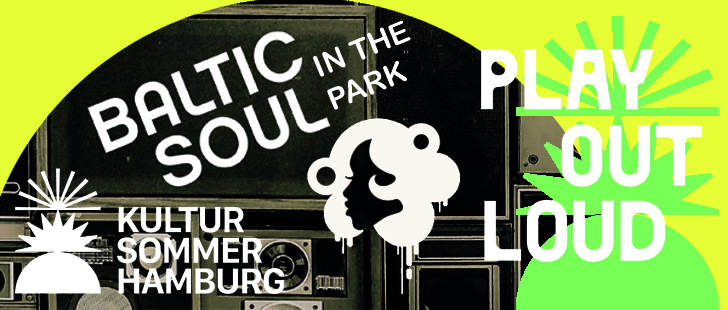 BALTIC SOUL IN THE PARK