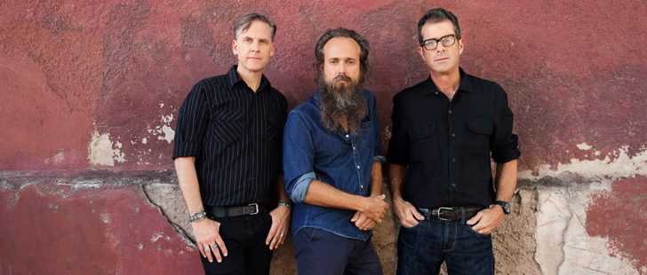 Calexico and Iron & Wine